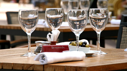 Riga Restaurants Not Sure Where To Eat Or What Type Of Food Let - Table reservation in restaurant