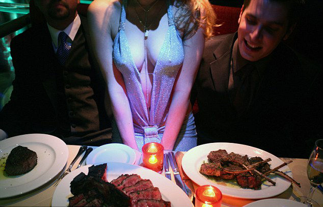 Best Restaurants For Bachelor Party Nyc